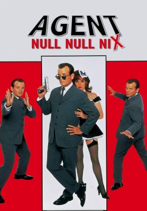 Agent Null Null Nix (1997) • 1. Mai 2021