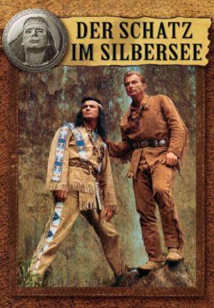Der Schatz im Silbersee (1962) • 22. Mai 2021