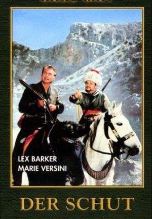Der Schut - Durch das Land der Skipetaren (1964) • 22. Mai 2021
