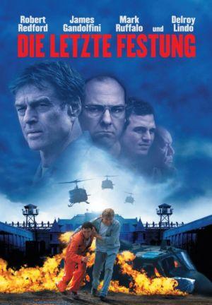 Die letzte Festung (2001) • 29. Mai 2021