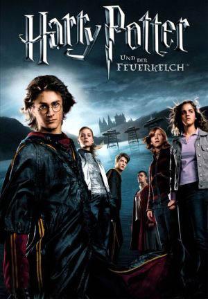 Harry Potter und der Feuerkelch (2005) • 17. Mai 2021