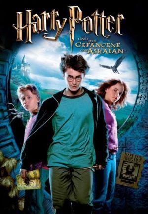 Harry Potter und der Gefangene von Askaban (2004) • 17. Mai 2021