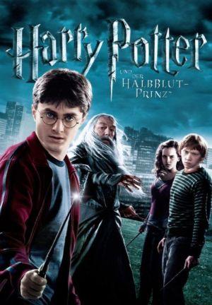 Harry Potter und der Halbblutprinz (2009) • 17. Mai 2021