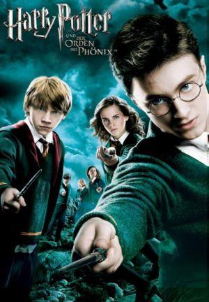 Harry Potter und der Orden des Phönix (2007) • 17. Mai 2021