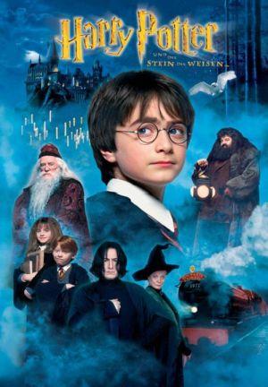 Harry Potter und der Stein der Weisen (2001) • 17. Mai 2021