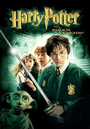 Harry Potter und die Kammer des Schreckens (2002) • 17. Mai 2021