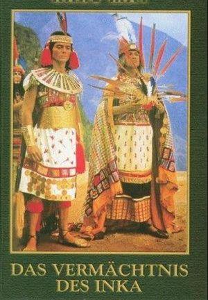 Das Vermächtnis des Inka (1965) • 22. Mai 2021