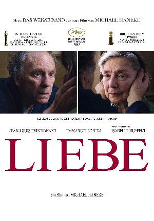 Liebe (2012) • 10. Mai 2021