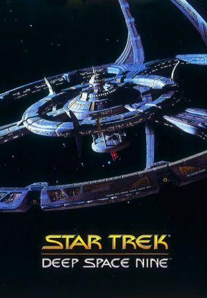 Star Trek: Deep Space Nine (1993–1999) • 10. Juni 2021