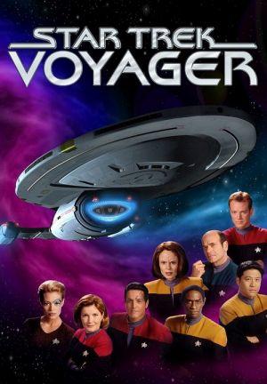 Star Trek: Raumschiff Voyager (1995–2001) • 29. August 2021