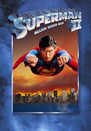 Superman 2 - Allein gegen alle (1980) • 4. Mai 2021
