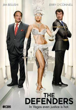 Defenders (2010–2011) • 1. Mai 2021