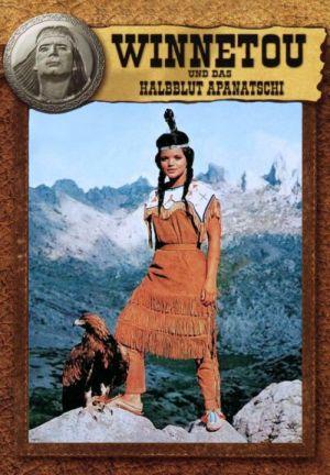 Winnetou und das Halbblut Apanatschi (1966) • 22. Mai 2021