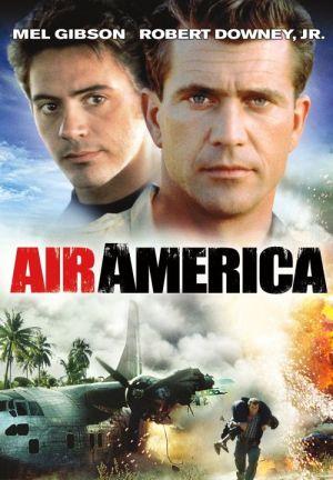 Air America (1990) • 21. Juni 2021