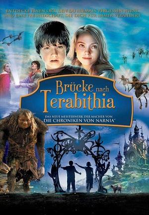 Brücke nach Terabithia (2007) • 19. Juni 2021