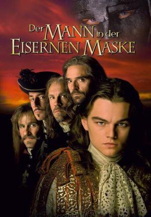 Der Mann in der eisernen Maske (1998) • 2. Juni 2021