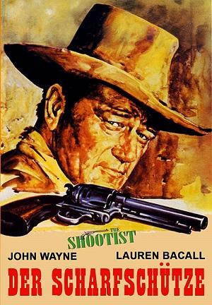 Der Scharfschütze (1976) • 19. Juni 2021
