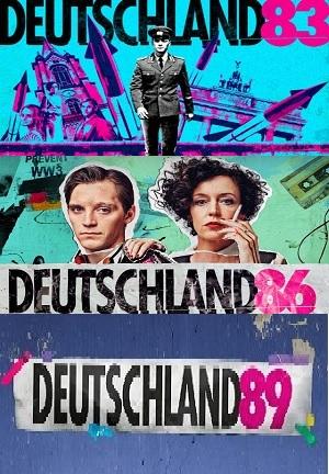 Deutschland 83 | 86 | 89 (2015-2020) • 9. Juni 2021