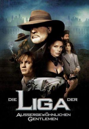 Die Liga der außergewöhnlichen Gentlemen (2003) • 26. Juni 2021