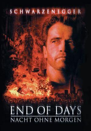 End of Days - Nacht ohne Morgen (1999) • 26. Juni 2021