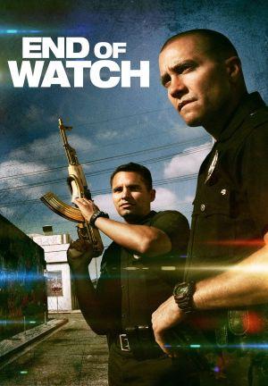 End of Watch (2012) • 23. Juni 2021