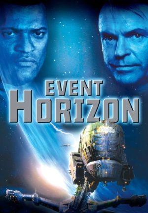 Event Horizon - Am Rande des Universums (1997) • 13. Juli 2021