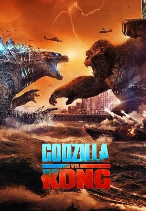 Godzilla vs. Kong (2021) • 20. Juni 2021