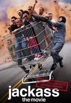 Jackass: Der Film (2002) • 5. Juni 2021