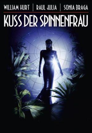 Kuß der Spinnenfrau (1985) • 19. Juni 2021