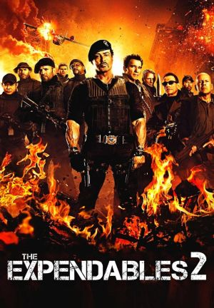 The Expendables 2 - Back for War (2012) • 20. Juni 2021