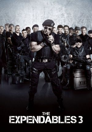 The Expendables 3 (2014) • 20. Juni 2021