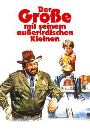 Der Grosse mit seinem ausserirdischen Kleinen (1979) • 28. Juli 2021 Bud Spencer Collection