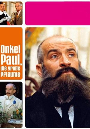 Onkel Paul, die große Pflaume (1969) • 31. Juli 2021