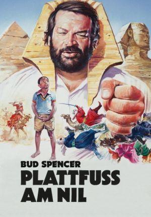Plattfuß am Nil (1980) • 28. Juli 2021 Bud Spencer Collection
