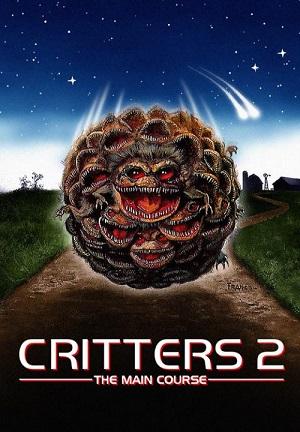 Critters 2 - Sie kehren zurück (1988) • 4. August 2021