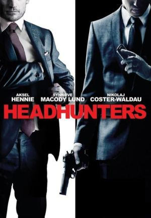 Headhunters (2011) • 4. August 2021