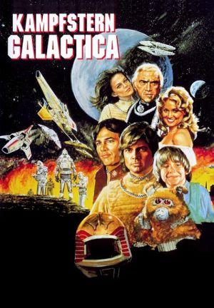 Kampfstern Galactica (1978–1980) • 18. September 2021
