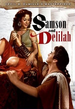 Samson und Delilah (1949) • 24. September 2021 1940-1949